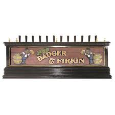 Irish Coffin Box (Front View)