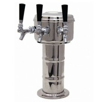 Mini Mushroom, 3 to 4 Faucets, Air Cooled