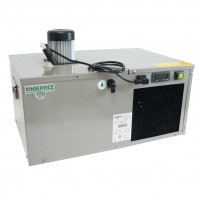 Glycol Chiller, 1/3rd Horsepower, 75ft, 1 Pump