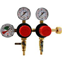 2-Pressure, 2-Product, CO2
