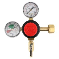 Double Gauge, CO2, High Performance