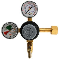 Double Gauge, CO2, Premium