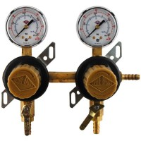 Secondary Regulator, CO2, 2-Way